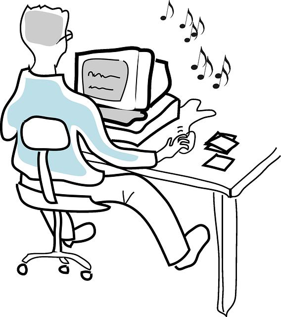 computer uses
